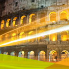 Rome 50th header