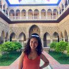 Real Alcázar de Sevilla, Spain
