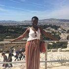My spring break trip to Athens, Greece