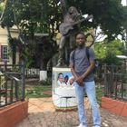 David Ford Jamaica