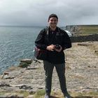 Inishmore Island, County Galway, Ireland