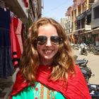 Julia Ryan India