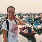 A little trip to Lamma Island, Hong Kong
