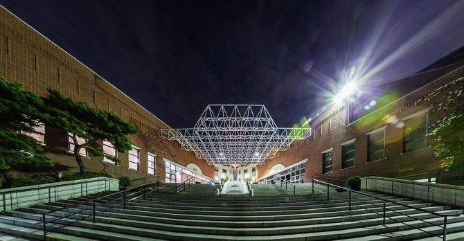 Sogang Campus