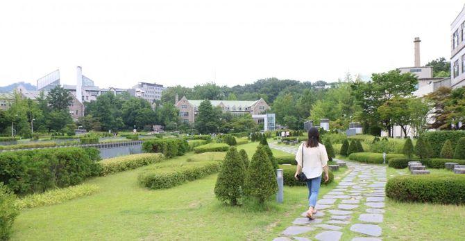 Ewha Womans University