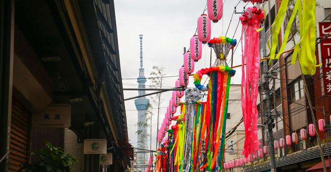 Xueni Yang Summer 2016 Street View