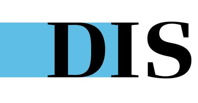 DIS logo