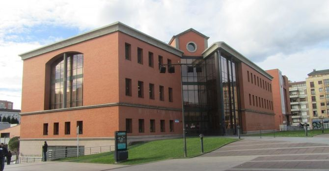 University of Oviedo building
