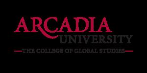 Arcadia University CGS logo