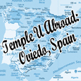 Temple University Abroad Spain map icon
